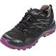 The North Face Hedgehog Fastpack GTX Shoes Women Black/Amaranth Purple